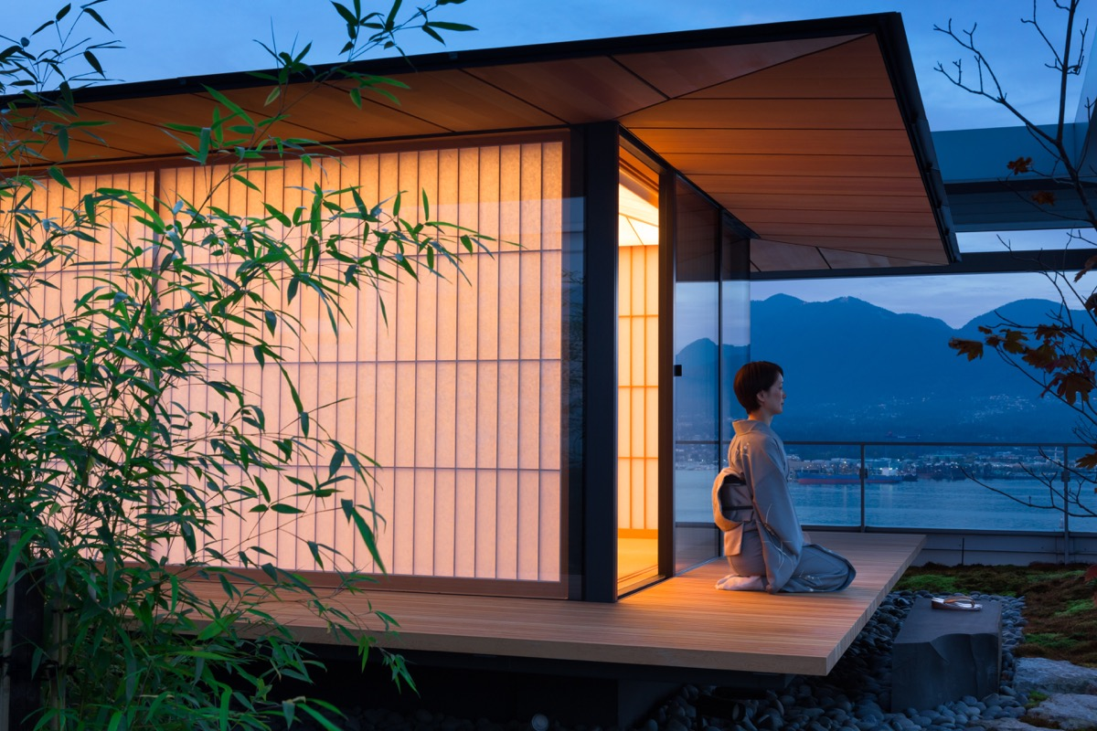 6 Modern Teahouses That Are Architectural Wonders   Artsy