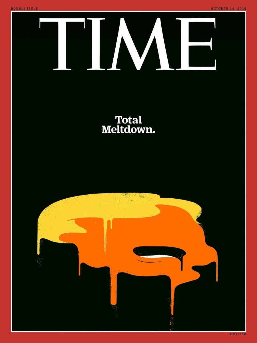 Meet Edel Rodriguez The Artist Behind Der Spiegel S Trump Covers