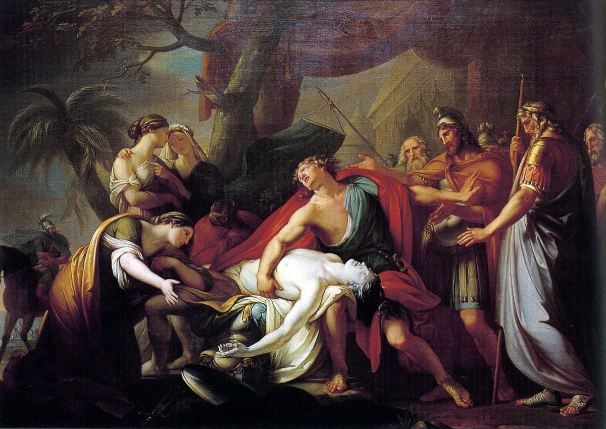 6 Greek Myths You Should Know To Understand Art History Artsy