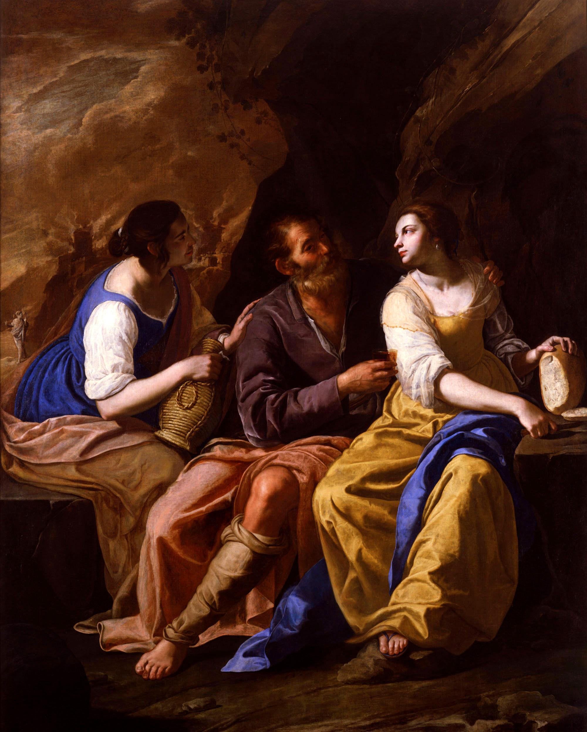 Why Baroque Master Artemisia Gentileschi Painted Fierce