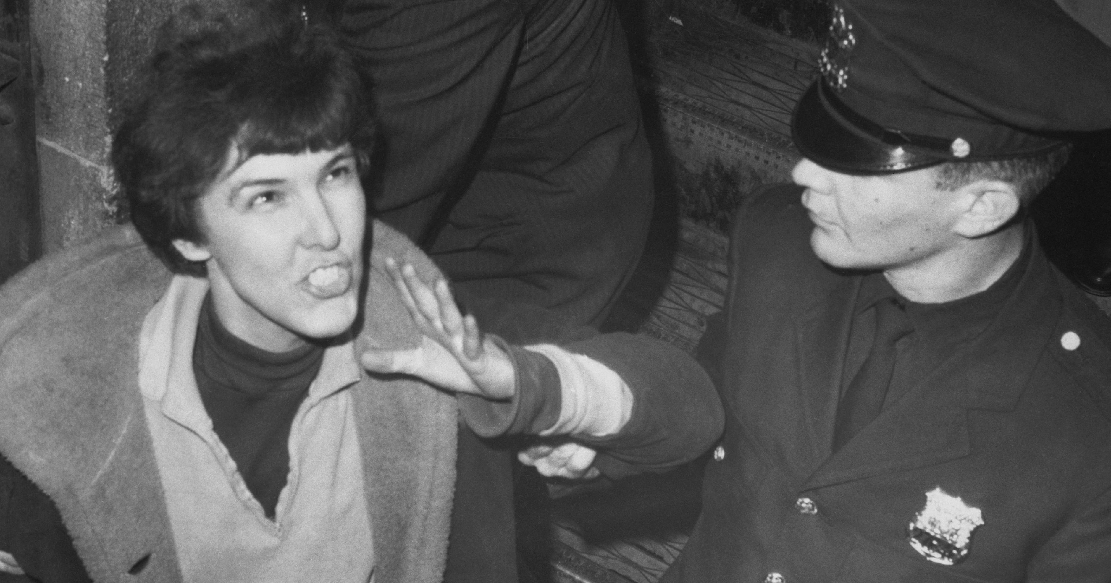 Valerie Solanas, the Woman Who Shot Andy Warhol - Artsy