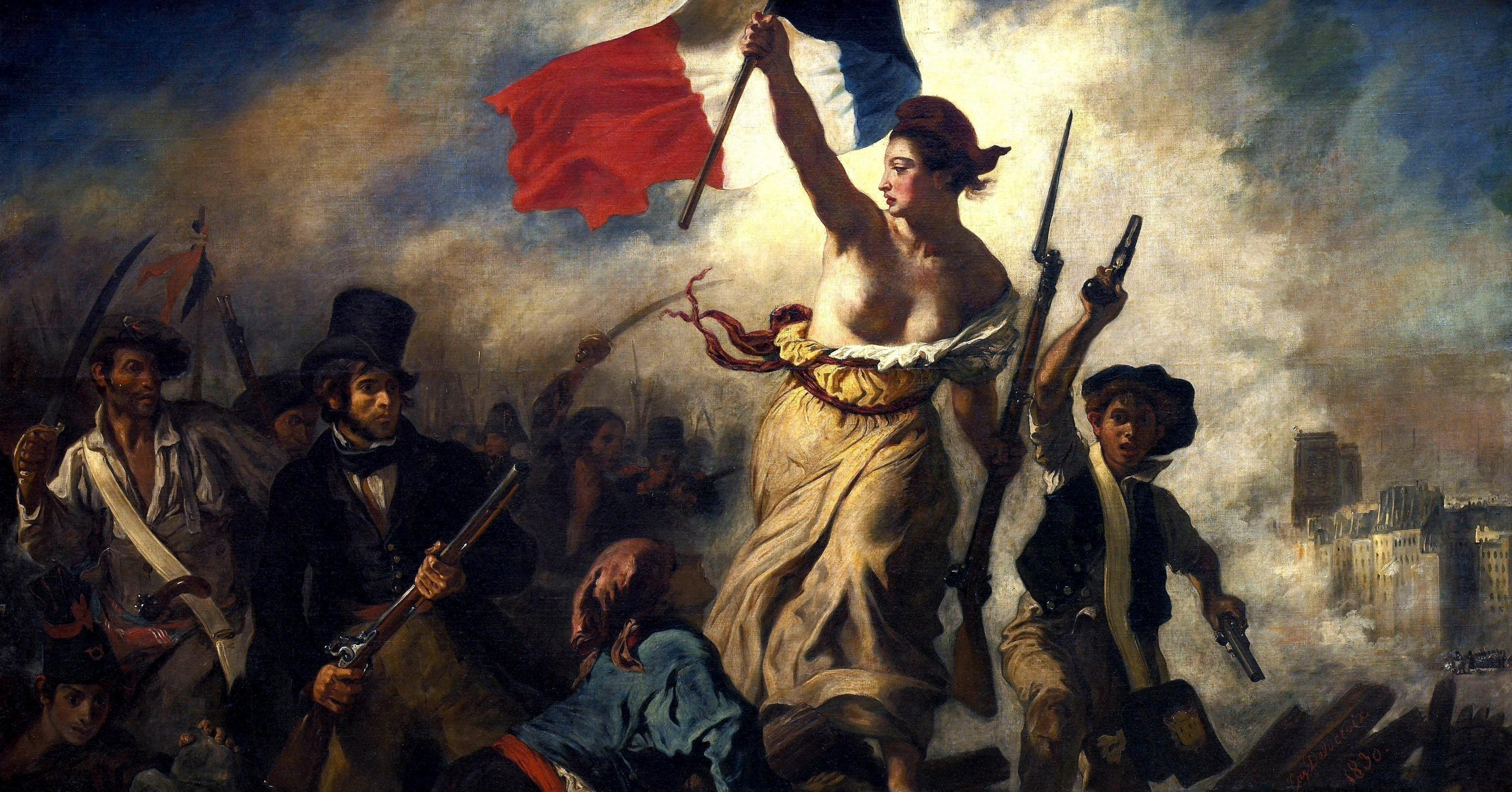 7 French Art Terms You Should Know