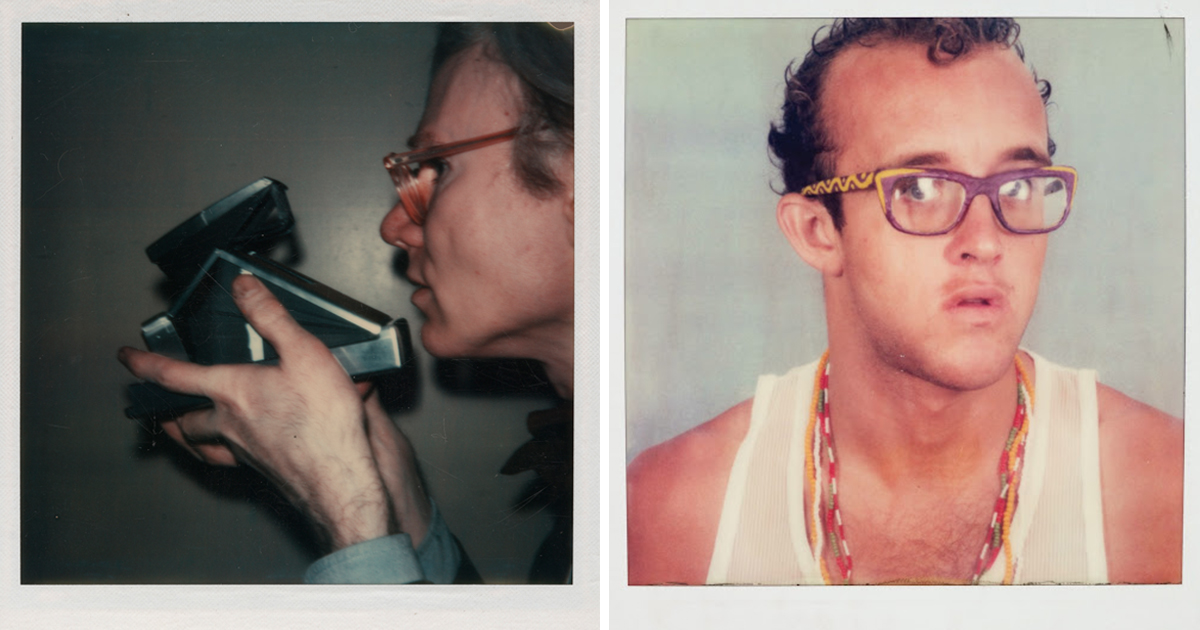 A Brief History of Polaroids in Art, from Ansel Adams to Andy Warhol
