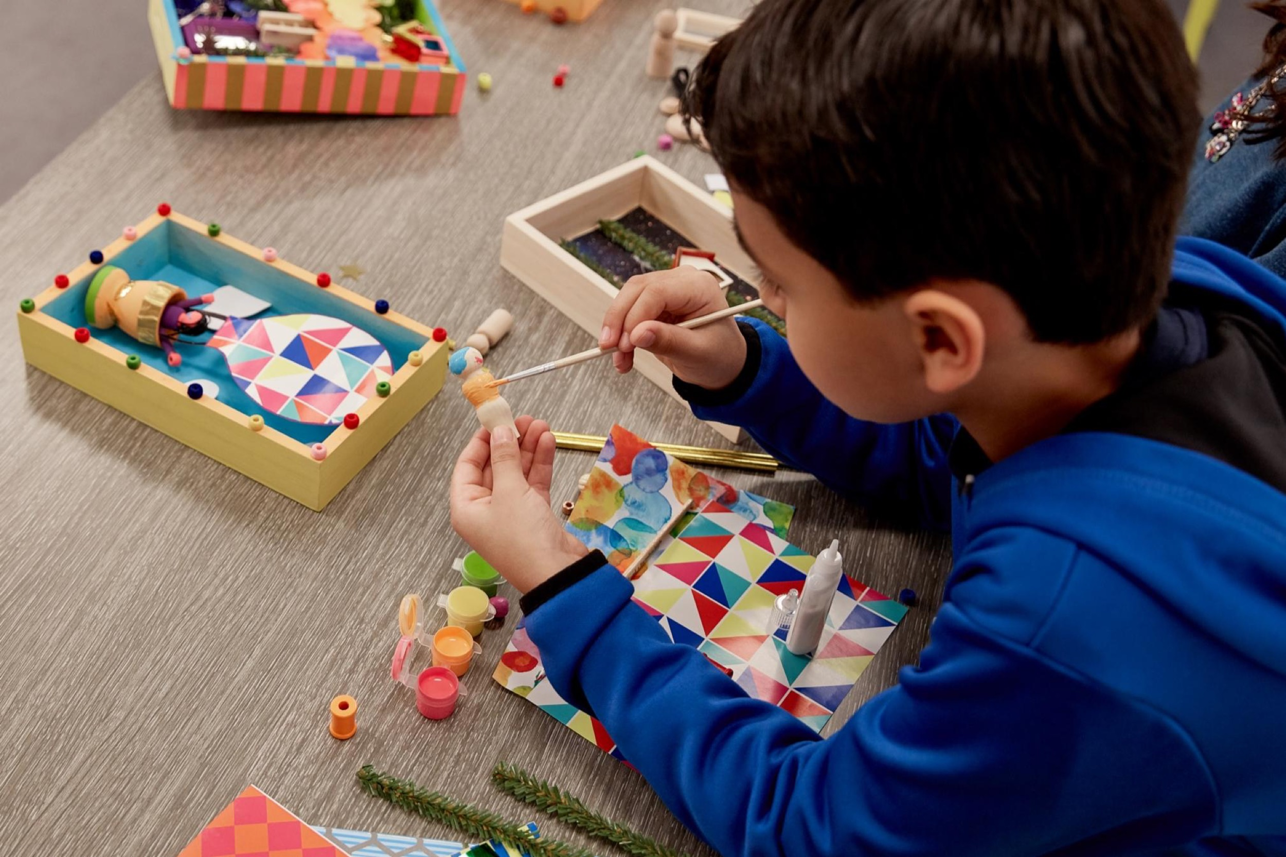 Making With Moma Art Kits Help Kids Find Their Inner Artist Artsy
