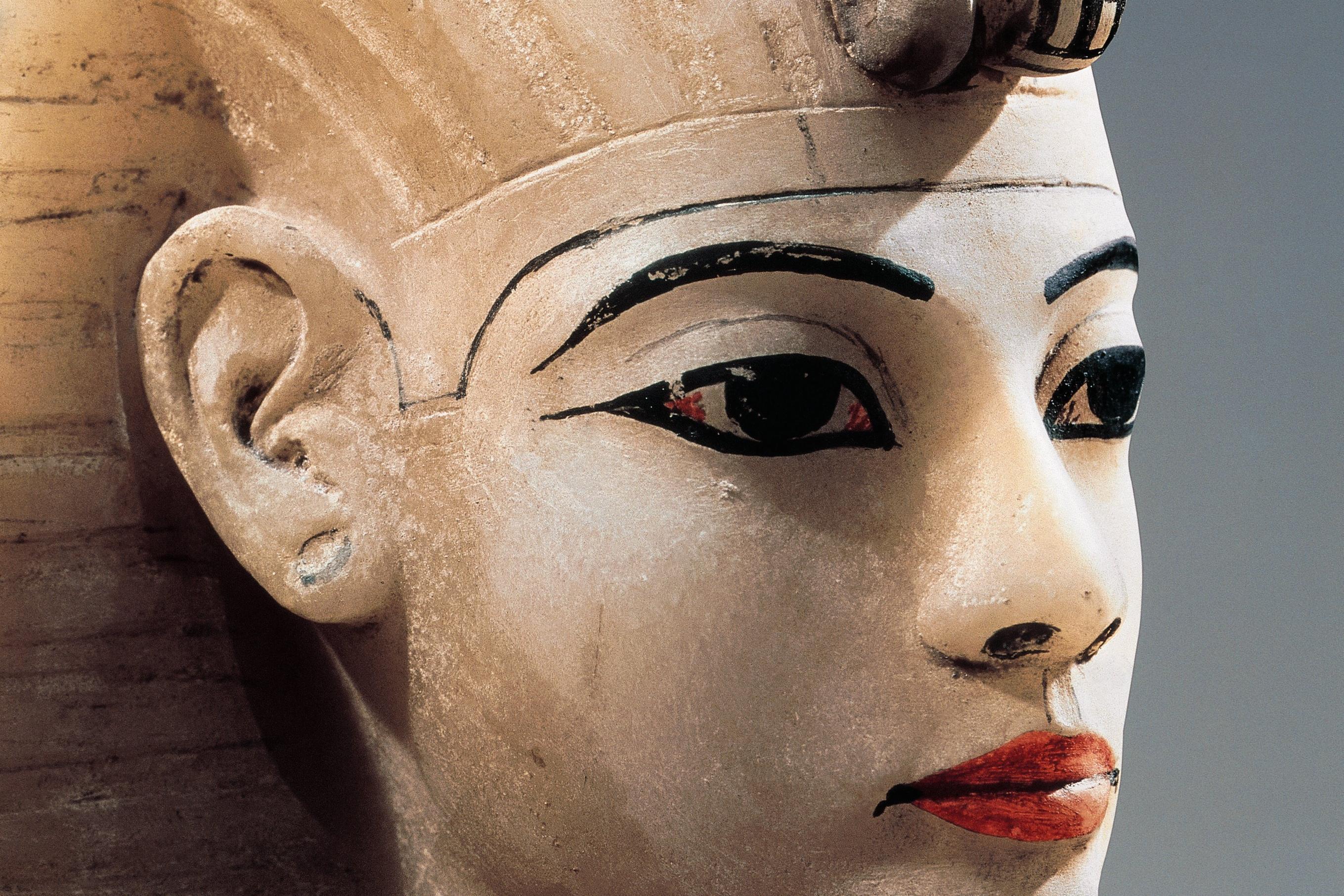 Beauty Secrets of the Ancient Egyptians - Artsy