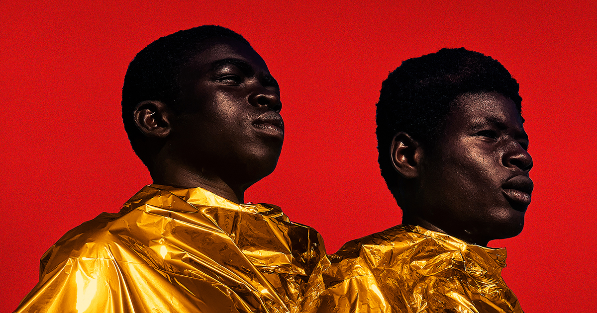 www.artsy.net: Market Brief: Behind Prince Gyasi's Rapid Rise in the Art Market and Beyond