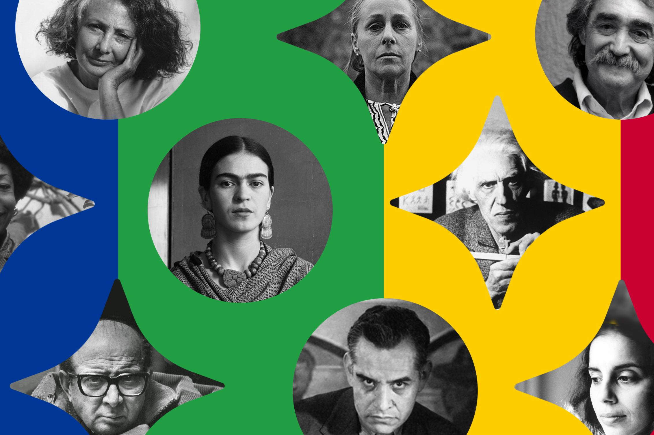 The Most Influential Latin American Artists Of The 20th Century Artsy
