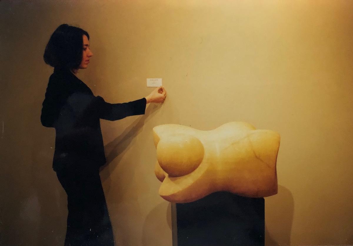 Move Floating Body Art Segments