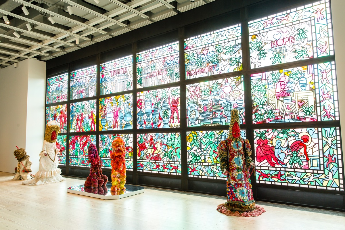 The 2017 Whitney Biennial Is a Pitch-Perfect Survey of Art ...