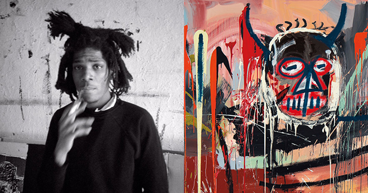 What Makes 1982 Basquiat's Most Valuable Year