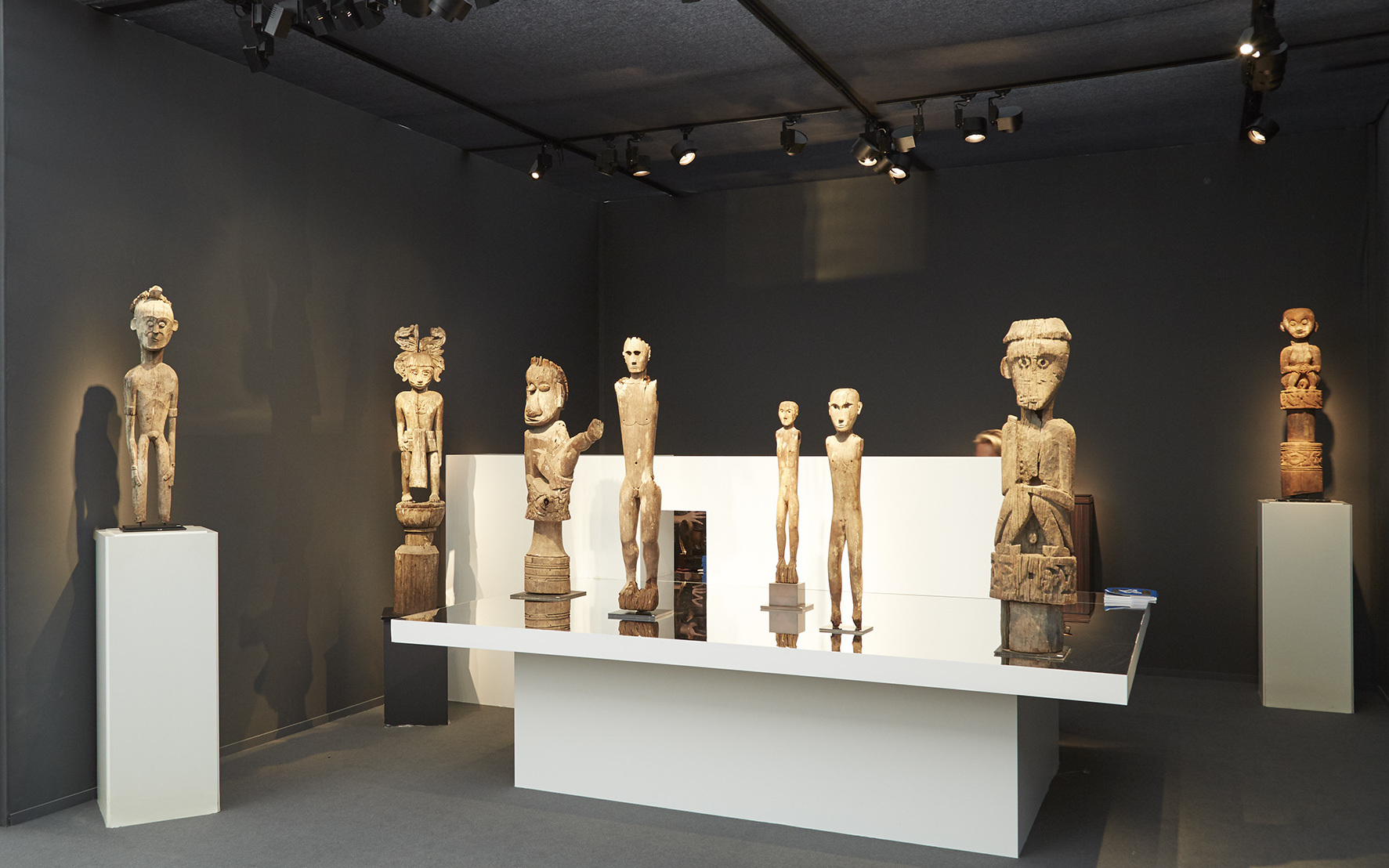 tribal art dealers new york