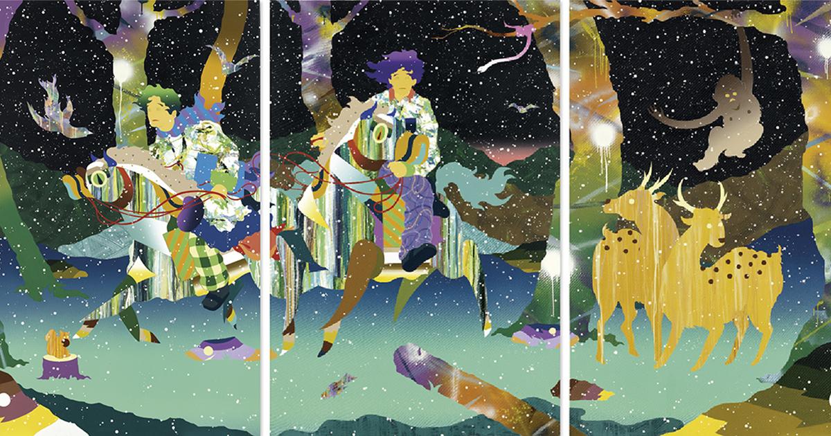 www.artsy.net: Market Brief: Tomokazu Matsuyama's Market Accelerates