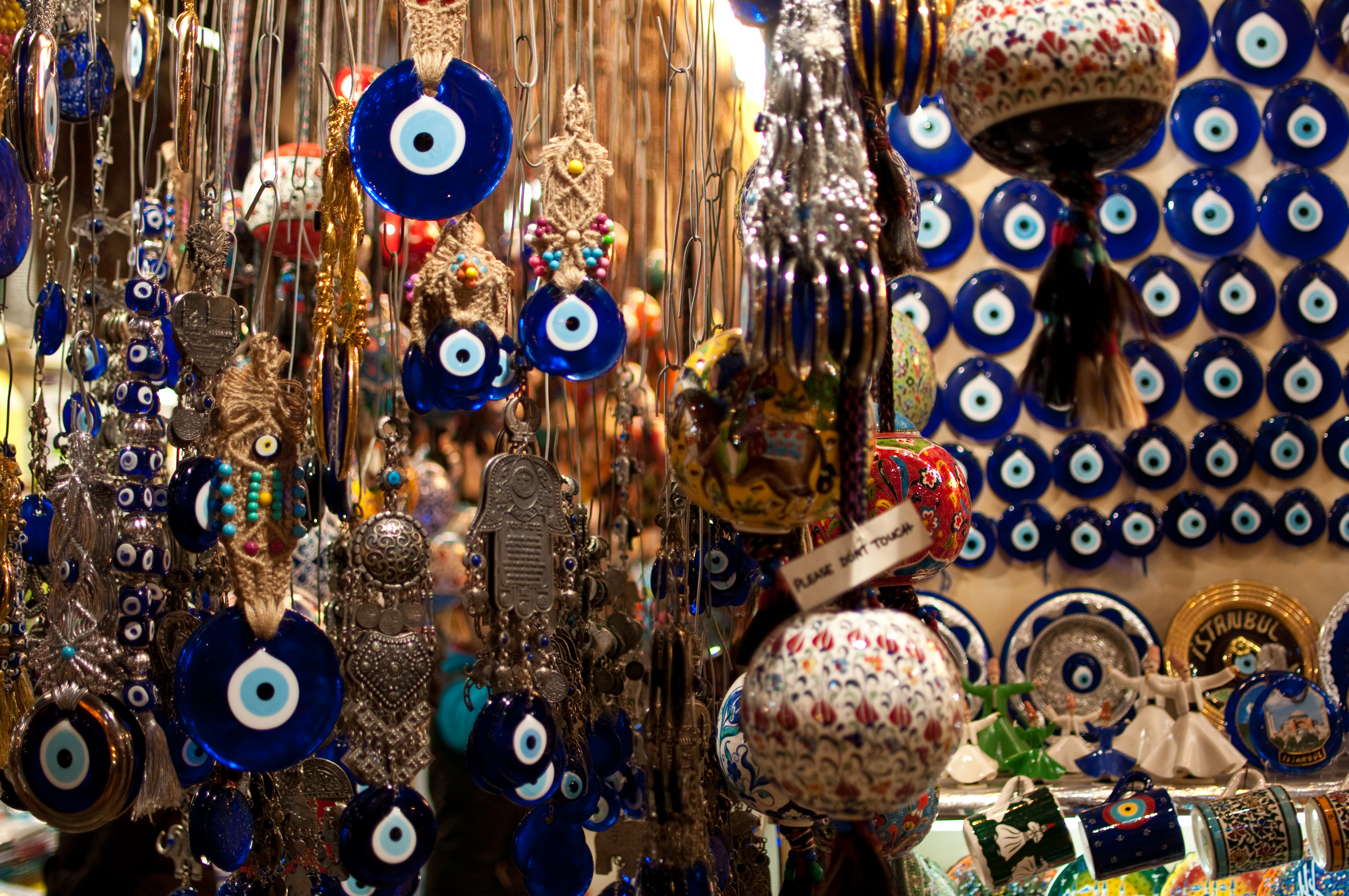 Effective charms against the evil eye and damage to your own hands: interesting ideas and step by step description 70