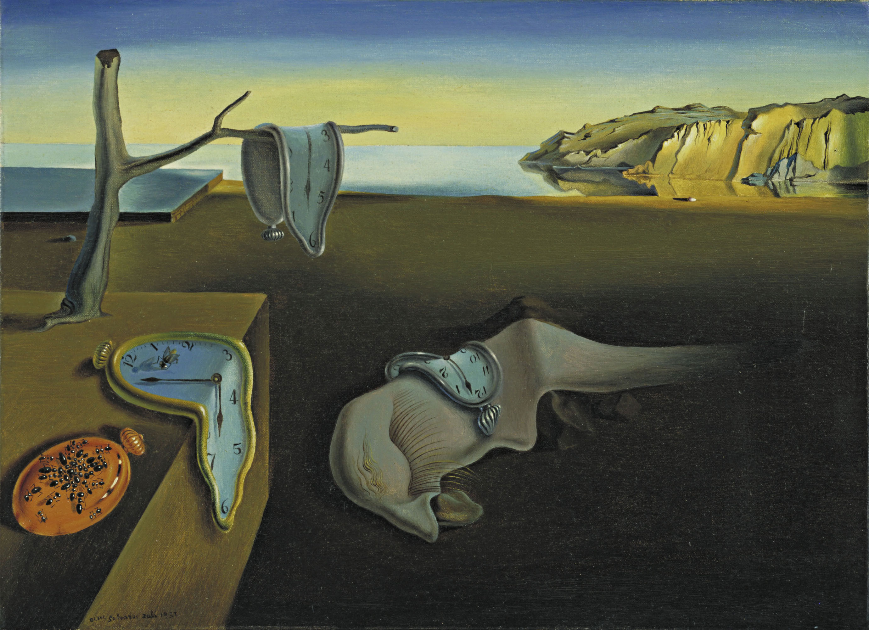 article on the subject of surrealism