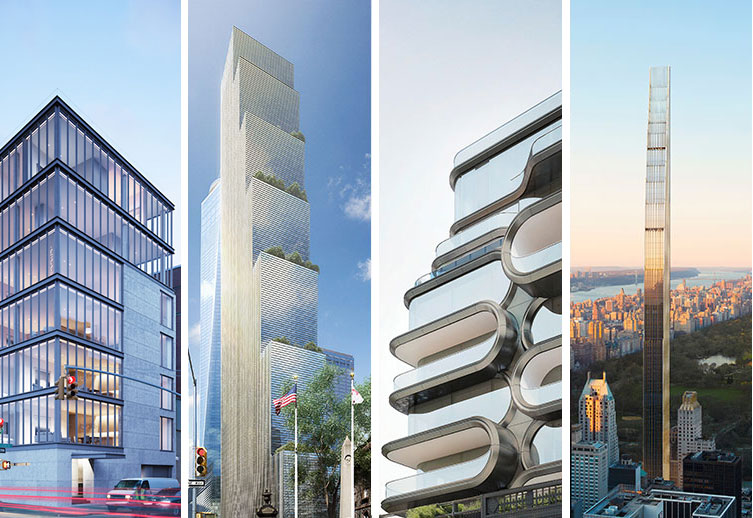 These 13 Architects Will Change How We Live In New York City