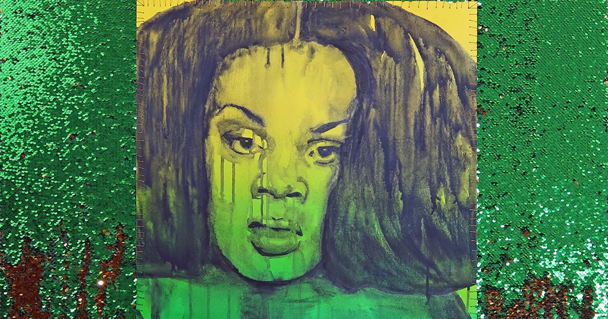 www.artsy.net: 9 Standout Artists at L.A.'s Felix Art Fair