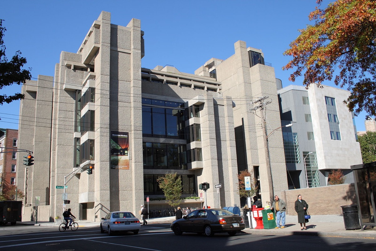 10 icons of brutalist architecture artsy