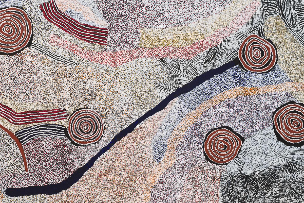 The U S Market For Australian Aboriginal Art Is Growing Artsy