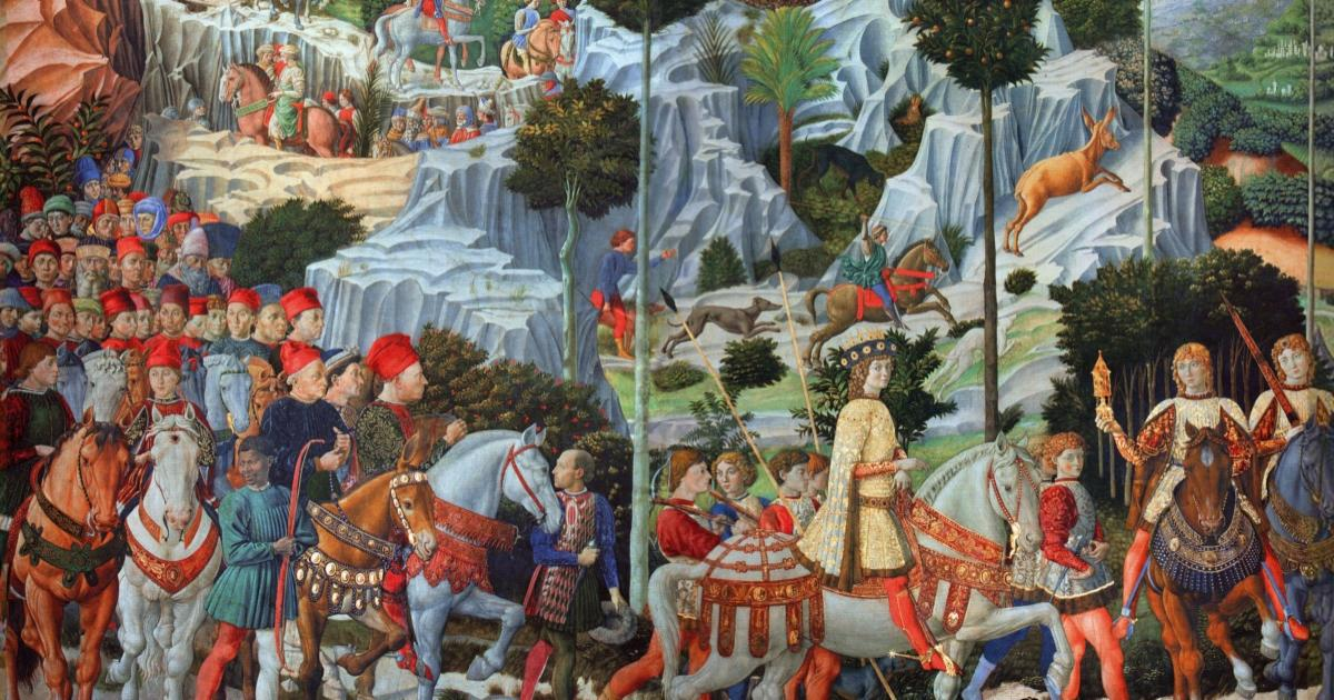 How Italian Renaissance Art Was Used For Political And Religious Power Artsy