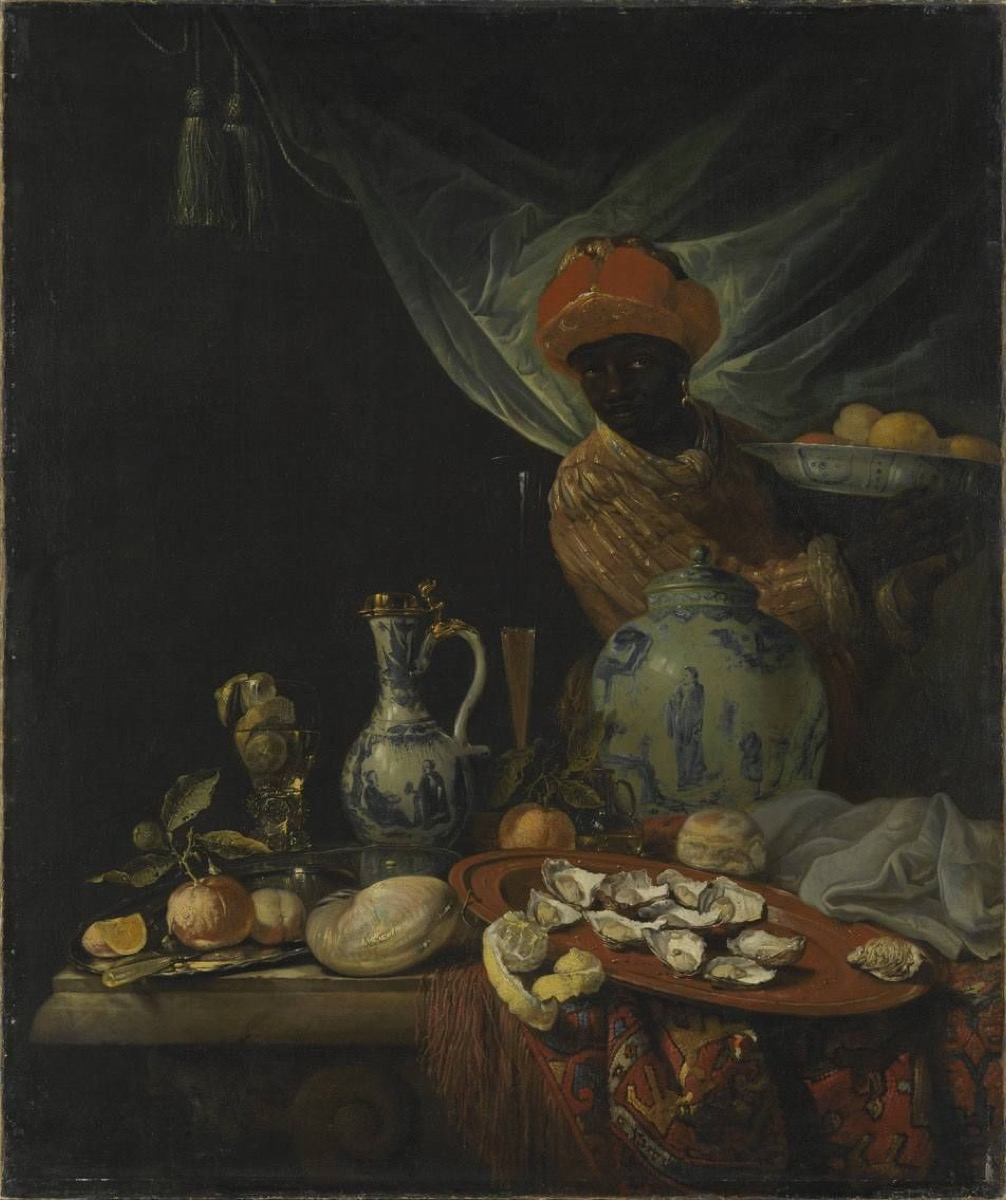 The hidden secrets lurking in dutch still life paintings artsy