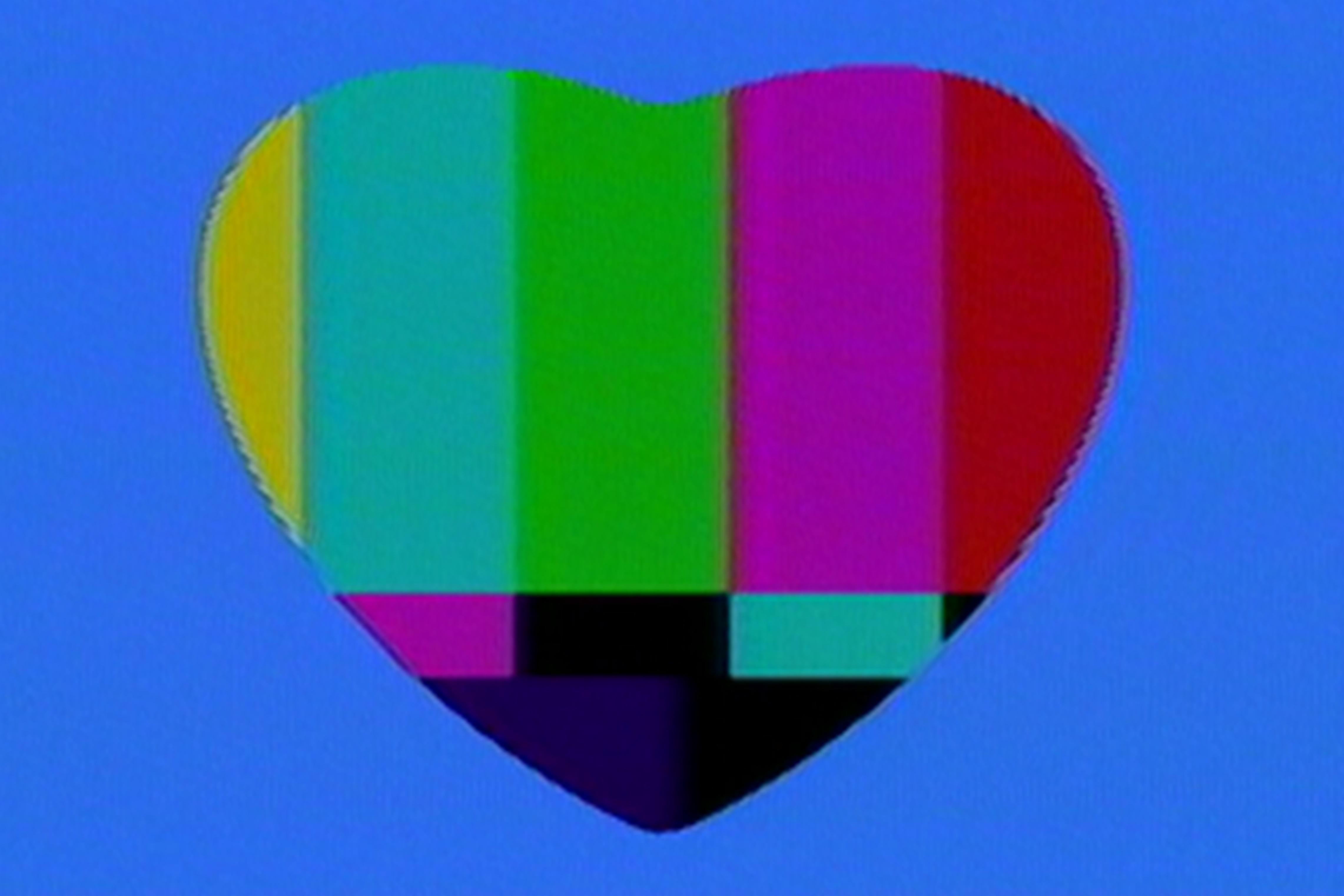 The Avant Garde Art That Was Made For Tv Artsy