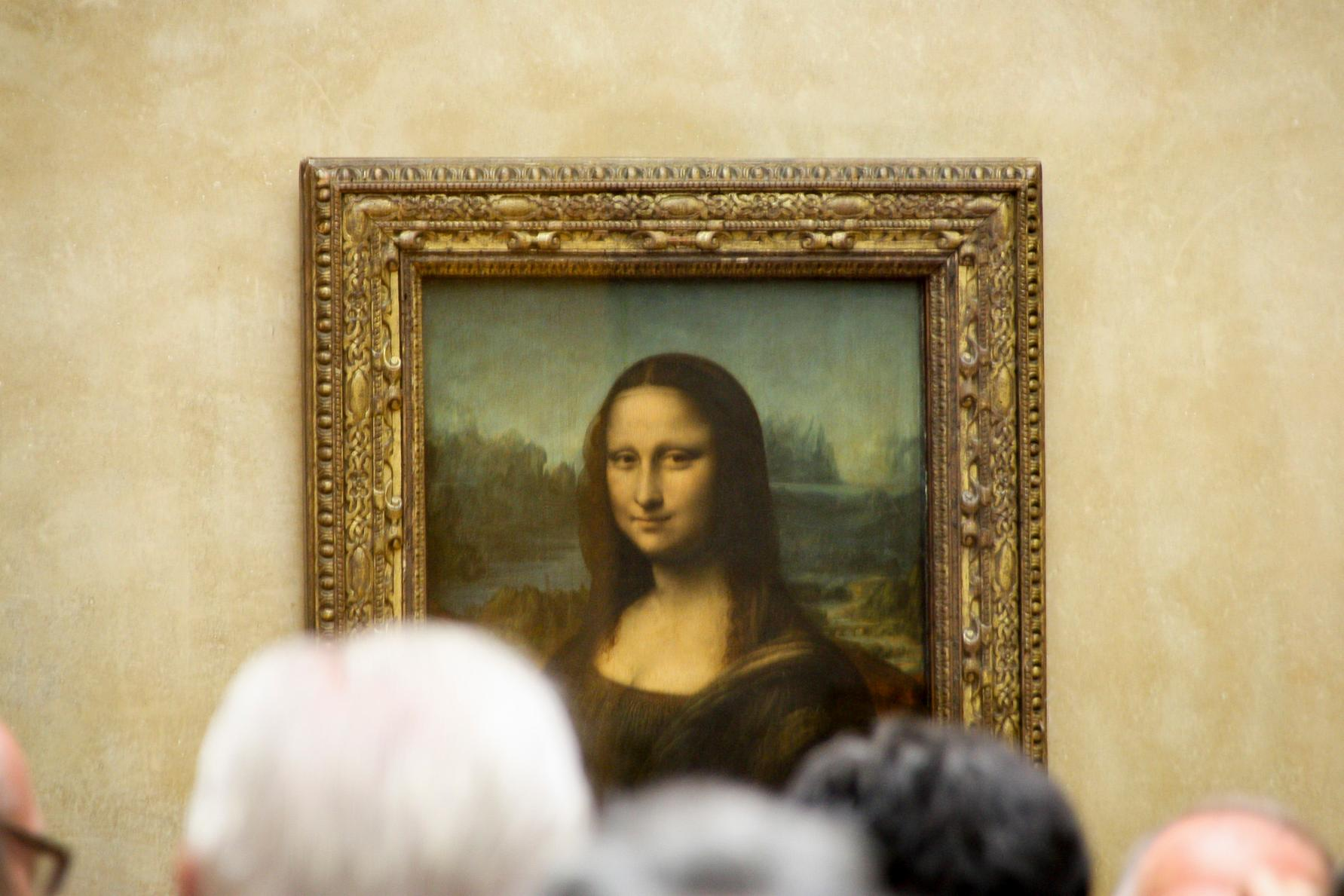 Mona Lisa Grand Tour Nixed By Louvre And The 9 Other Biggest
