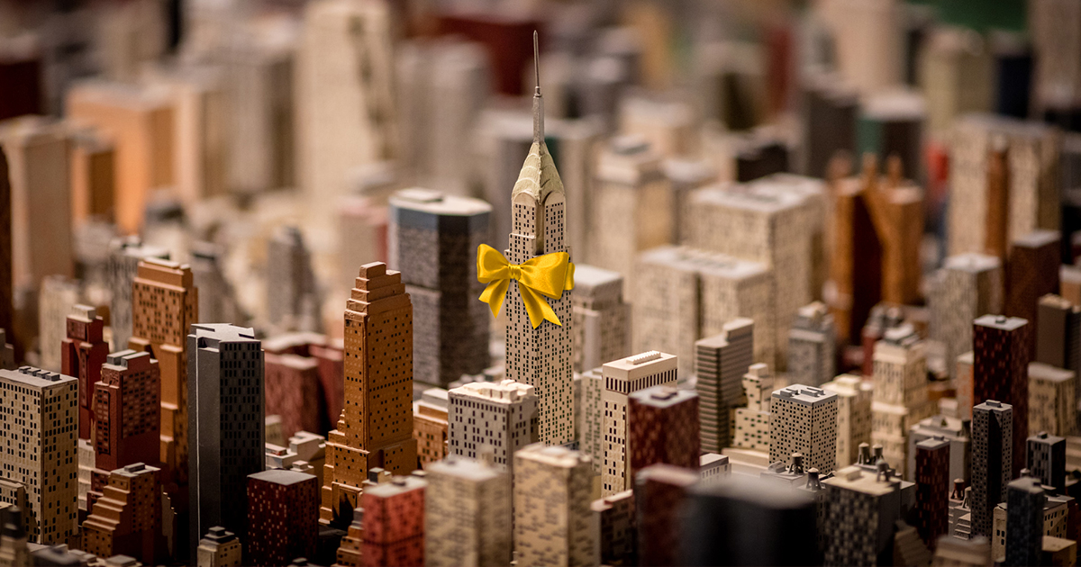 You can buy a new york apartment for 100 courtesy of the - Can you buy an apartment ...