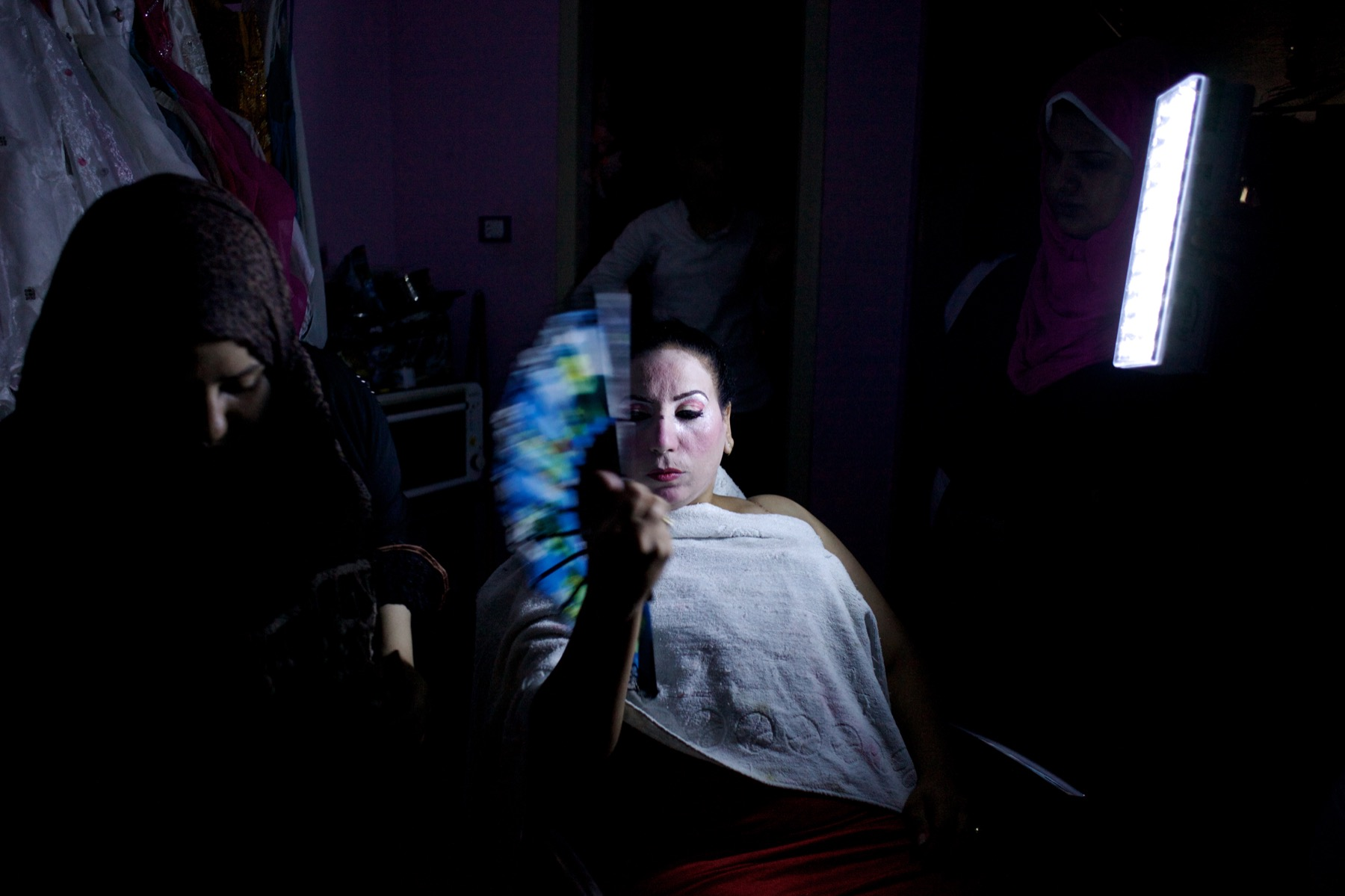 20 Rising Female Photojournalists You Should Know - Artsy