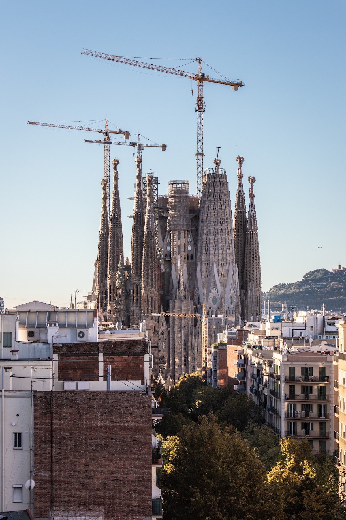 Why Antoni Gaudí's Sagrada Família Still Isn't Finished after 136
