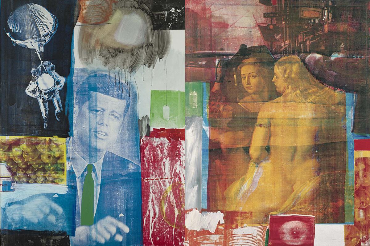 cb01fdc67689e What Is Contemporary Art  - Artsy