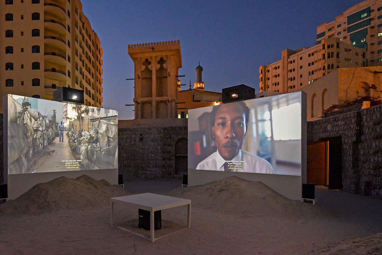 Manifesta 13's Artists by Gender, Race, and Nationality