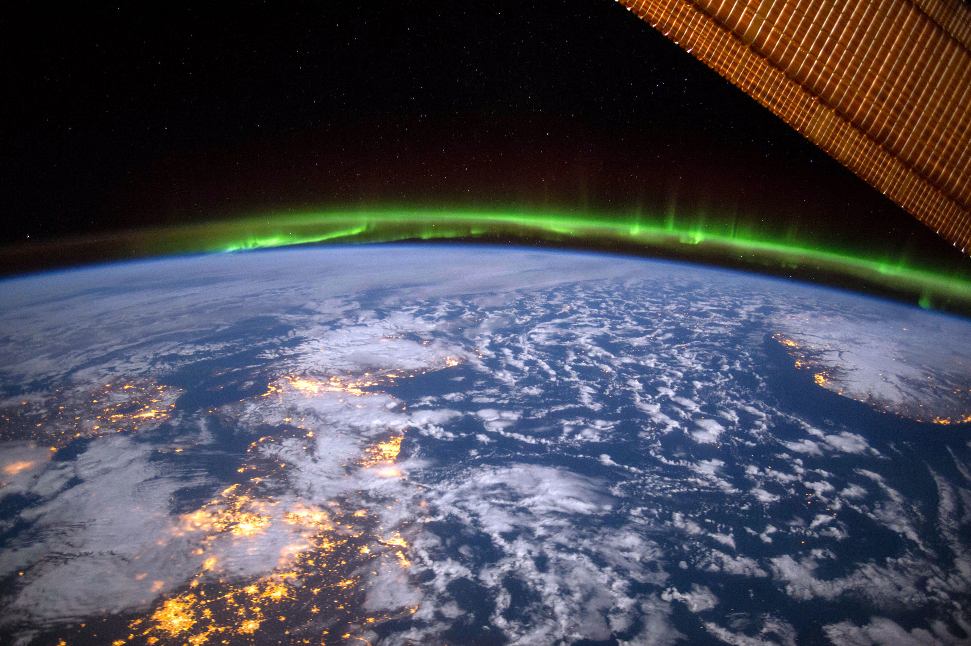 NASA's Space Photography Brings the Cosmos to Earth - Artsy