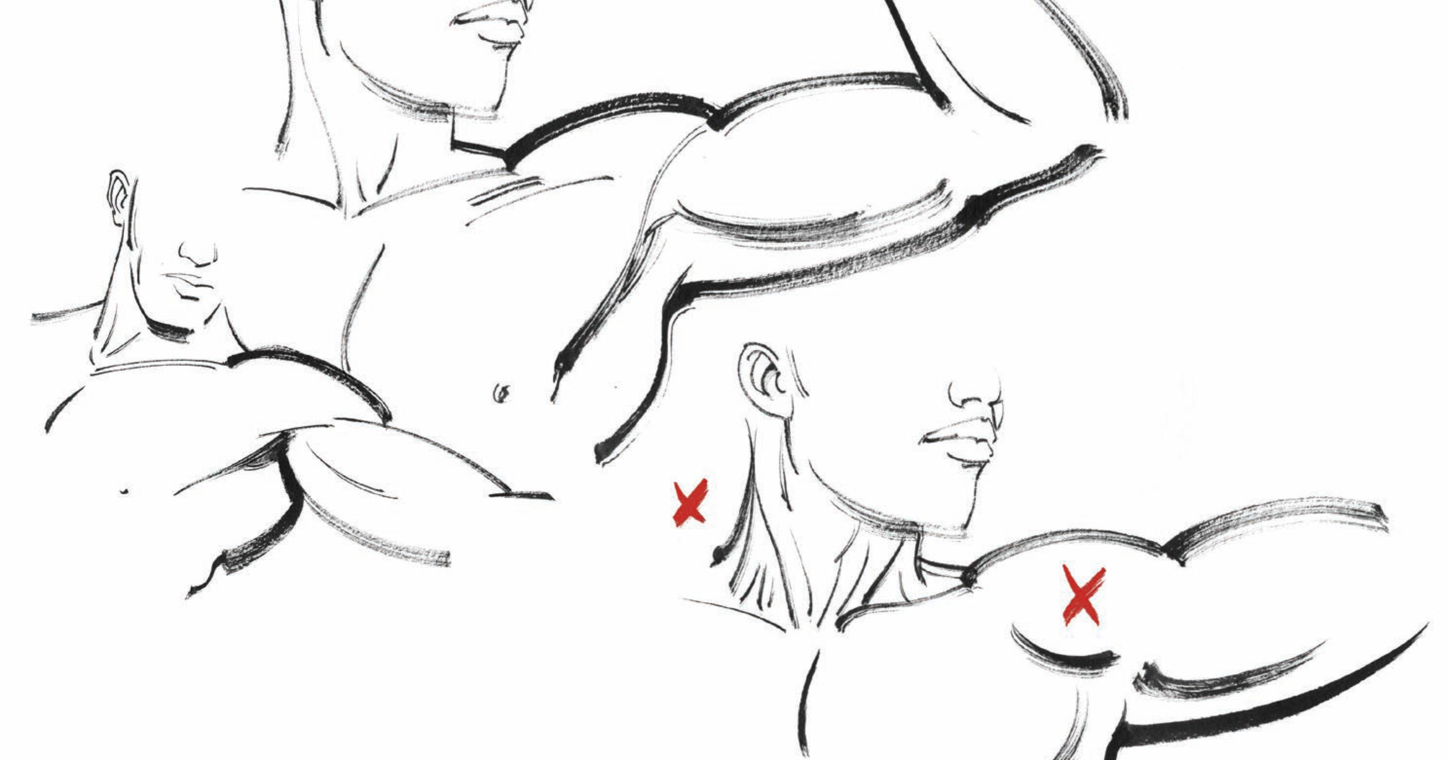How To Get Better At Drawing People Artsy