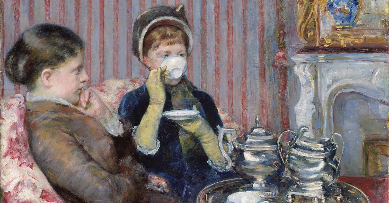 Painter Of Modern Women World Of Art Series Mary Cassatt