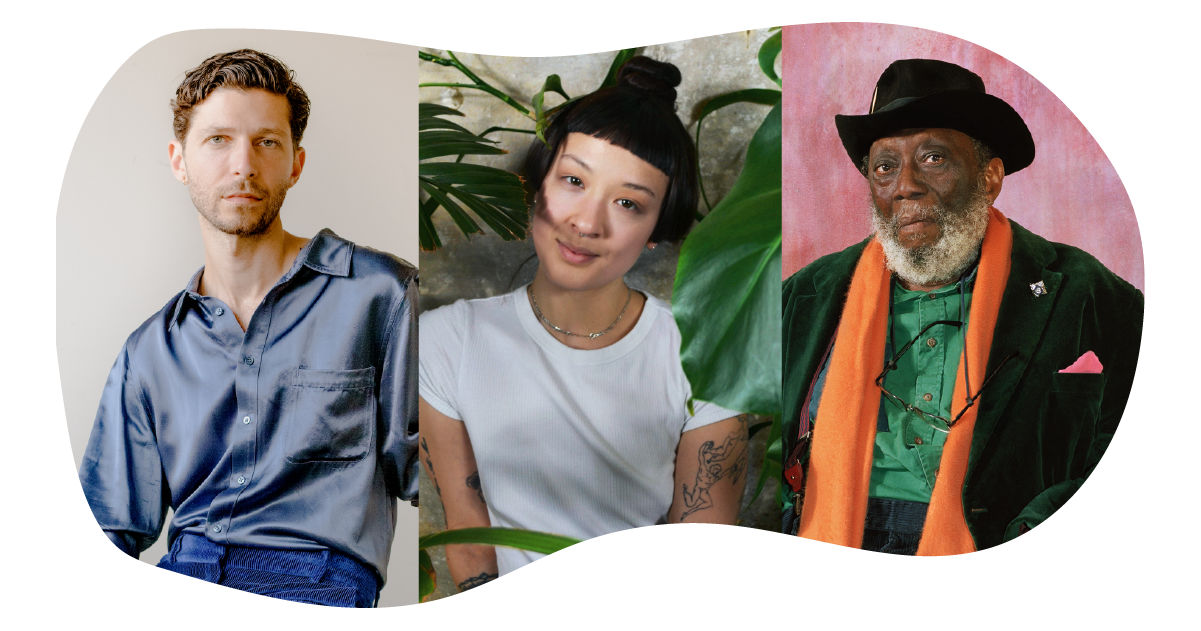 The Artsy Vanguard 2019: 50 Artists to Know Right Now