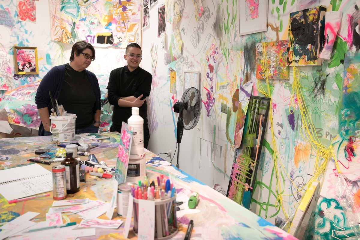 The 15 Top Art Schools In The United States Artsy