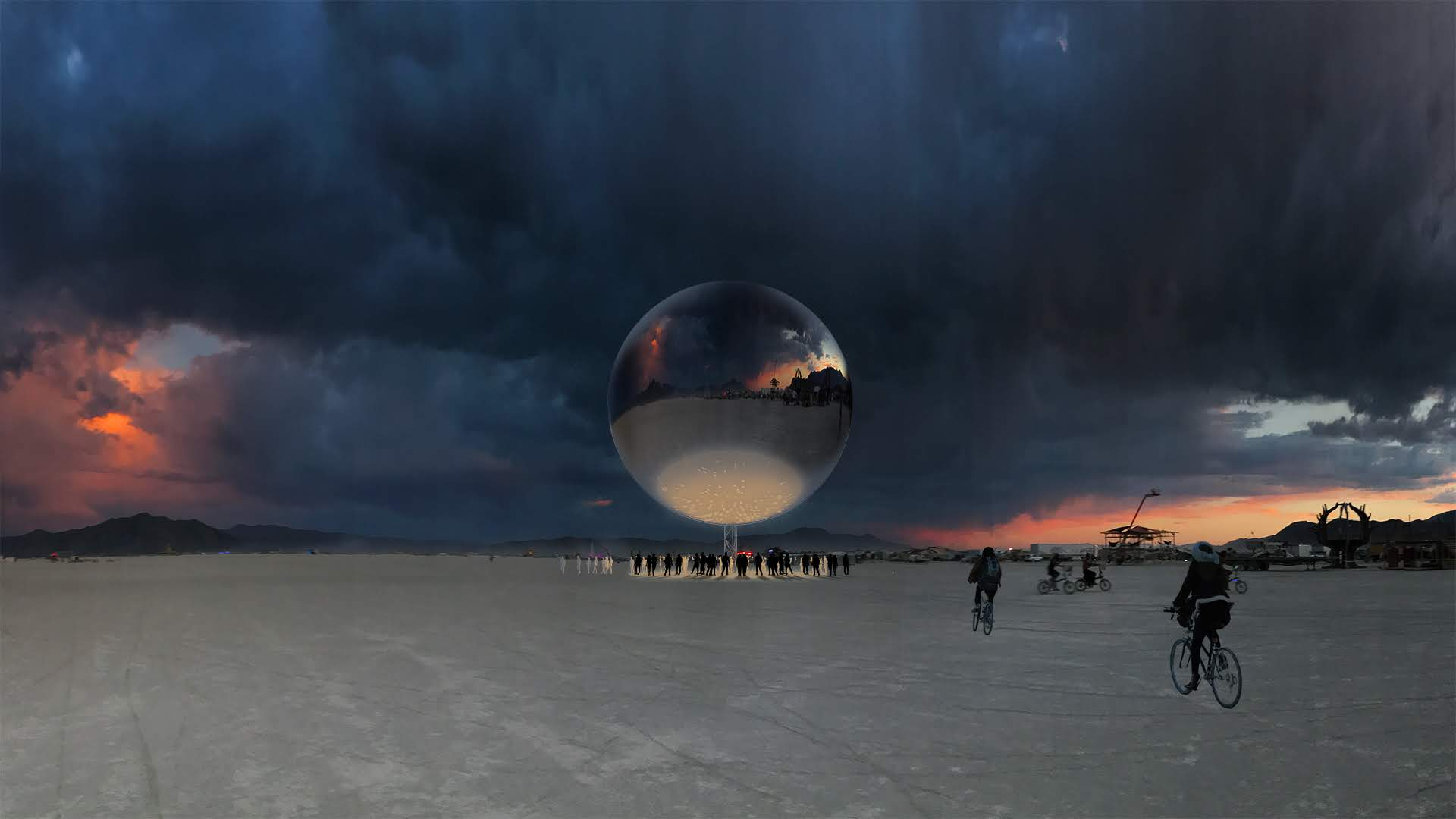 15 Of Burning Man 2018 S Most Anticipated Artworks Artsy