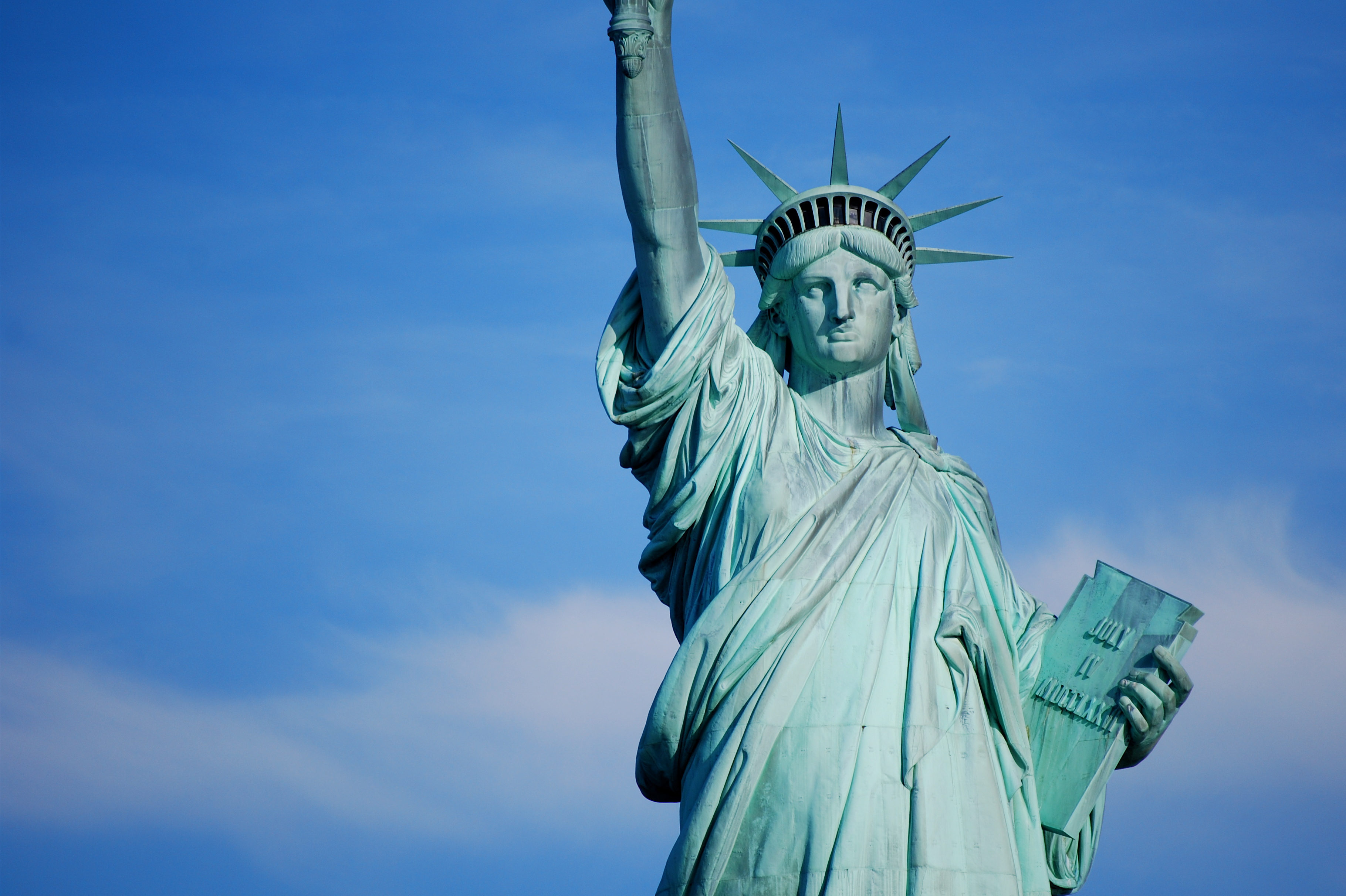 USPS Printed The Wrong Statue Of Liberty On 4 Billion Stamps And Artist Sued