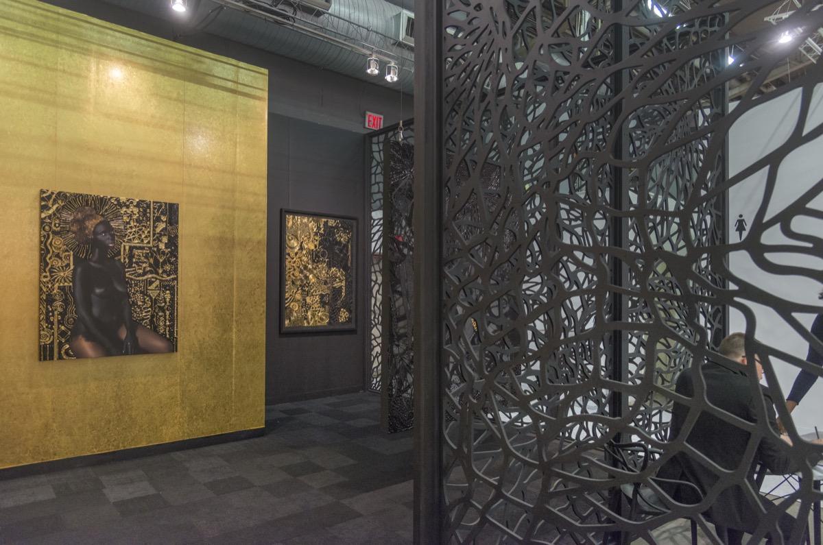 Modern Of Art Museum Fort Worth Broze Casting Stick