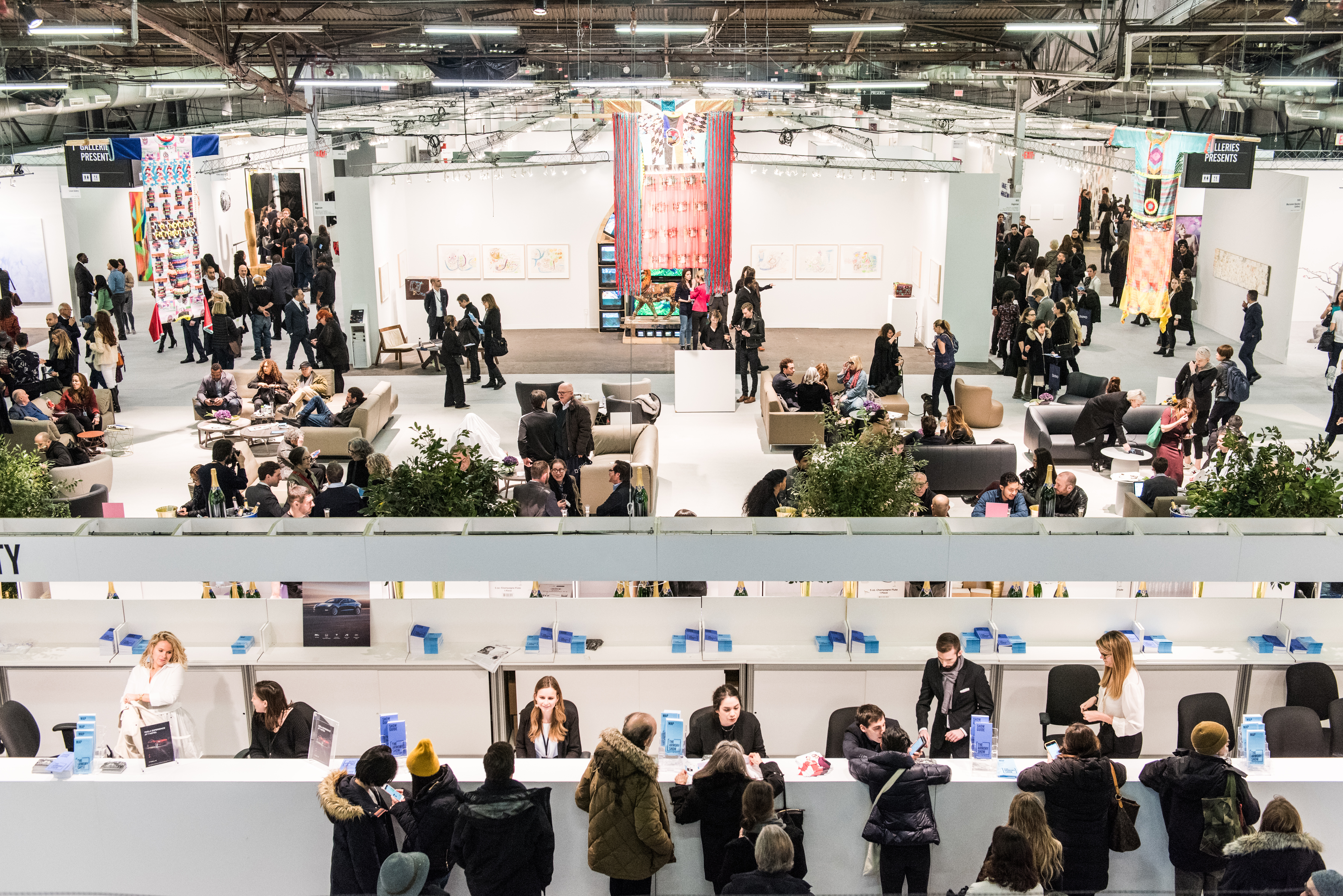 The Armory Show 2019: About the Fair