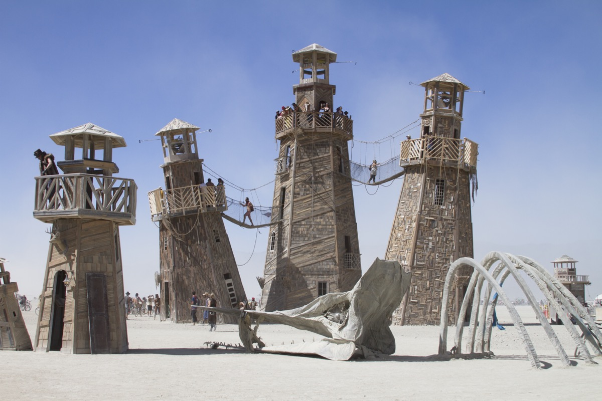 Why I Consider Burning Man the Greatest Cultural Movement of Our Time